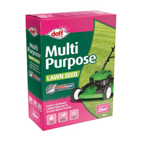 Doff Multipurpose Lawn Seed with PROCOAT 500g