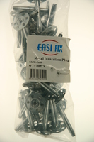 Metal Insulation Fixings 8x60mm Bag 50