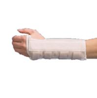Firm D-Ring Wrist Brace