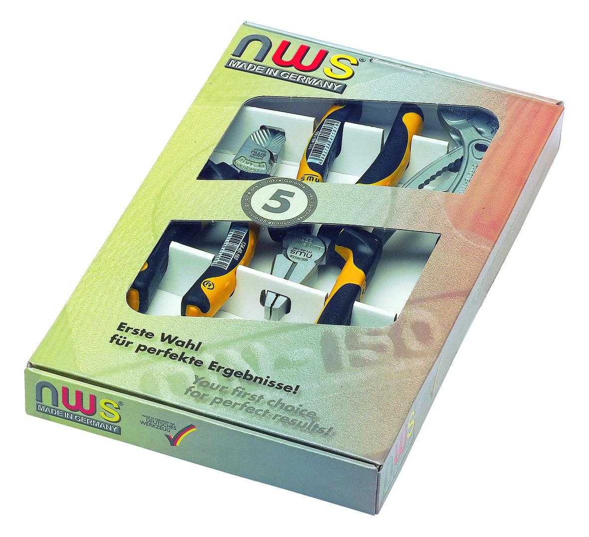 Combi Pliers /Side Cutter / Waterpump Pliers