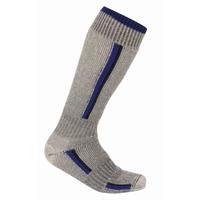 80% Wool Thermal Work Sock 4pack