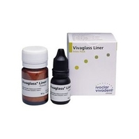 IVOCLAR VIVAGLASS LINER - POWDER & LIQUID