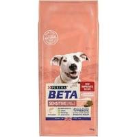 Beta Adult Sensitive - Salmon & Rice 14kg