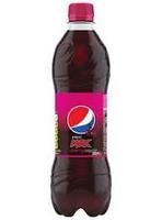 Bottle Pepsi Max Cherry (24x600ml) UK