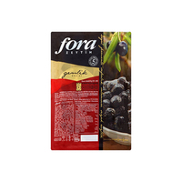 Olives Black Fora (231-260pieces)500g