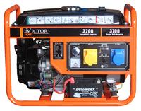 VICTOR GENERATOR 3.7KVA UP170 208cc AVR