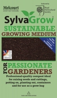 Melcourt Sylvagrow Sustainable Compost Multipurpose 50lt