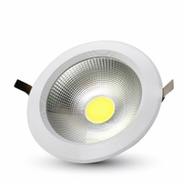 30W LED COB Downlight 4000K
