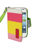 FOLIO1022 Galaxy Pocket Neo Yellow,Pink,Green