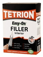 Tetrion Easy On Interior Powder Filler 1.5kg