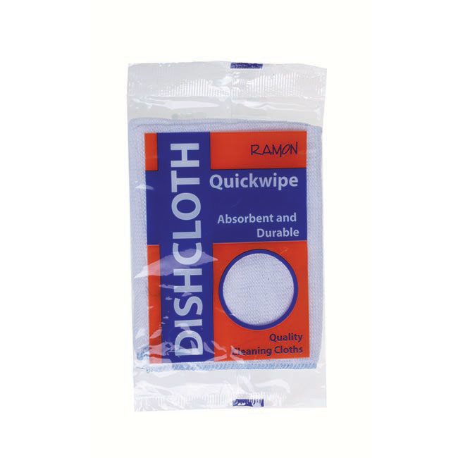 Quickwipe Dishcloths 405C - Wilsons - Import, distribution