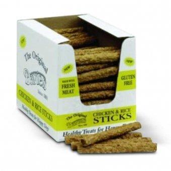 Davies Chicken & Rice Sticks x 120