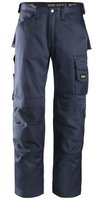 SNICKERS 3312 Craftsmen Trousers
