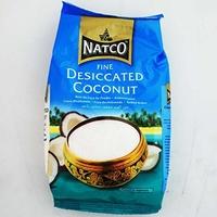 Coconut Flakes Natco  200gr