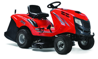 VICTOR XCT102 Hydrostatic Tractor Mower