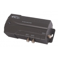 LTE 2 Way IR Pass Amplifier