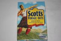 3KG bag porridge oats