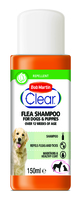 Bob Martin Clear Flea Shampoo for Dog & Puppies 150ml x 1