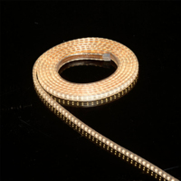 ANSELL IP65 Concho AC LED 4000K Flexible Strip (Per Metre c/w 3xClips)