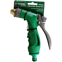 612DX DELUXE SPRAY GUN