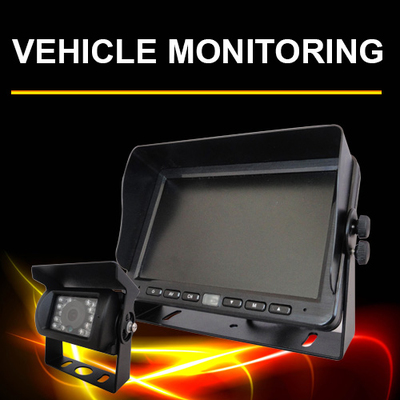 Vehicle Monitoring
