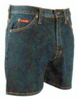 Denizen Denim Builders Work Shorts