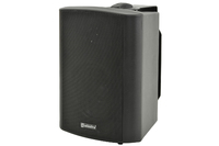 "4"" Outdoor Speaker BP4V Black"