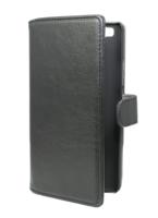 FOLIO1210 Huawei P9 Lite Black Folio