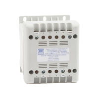 XMS Class II Single-Phase 240V to 110V Transformer (50~300VA)