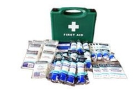 HSA 11-25 FIRST AID KIT