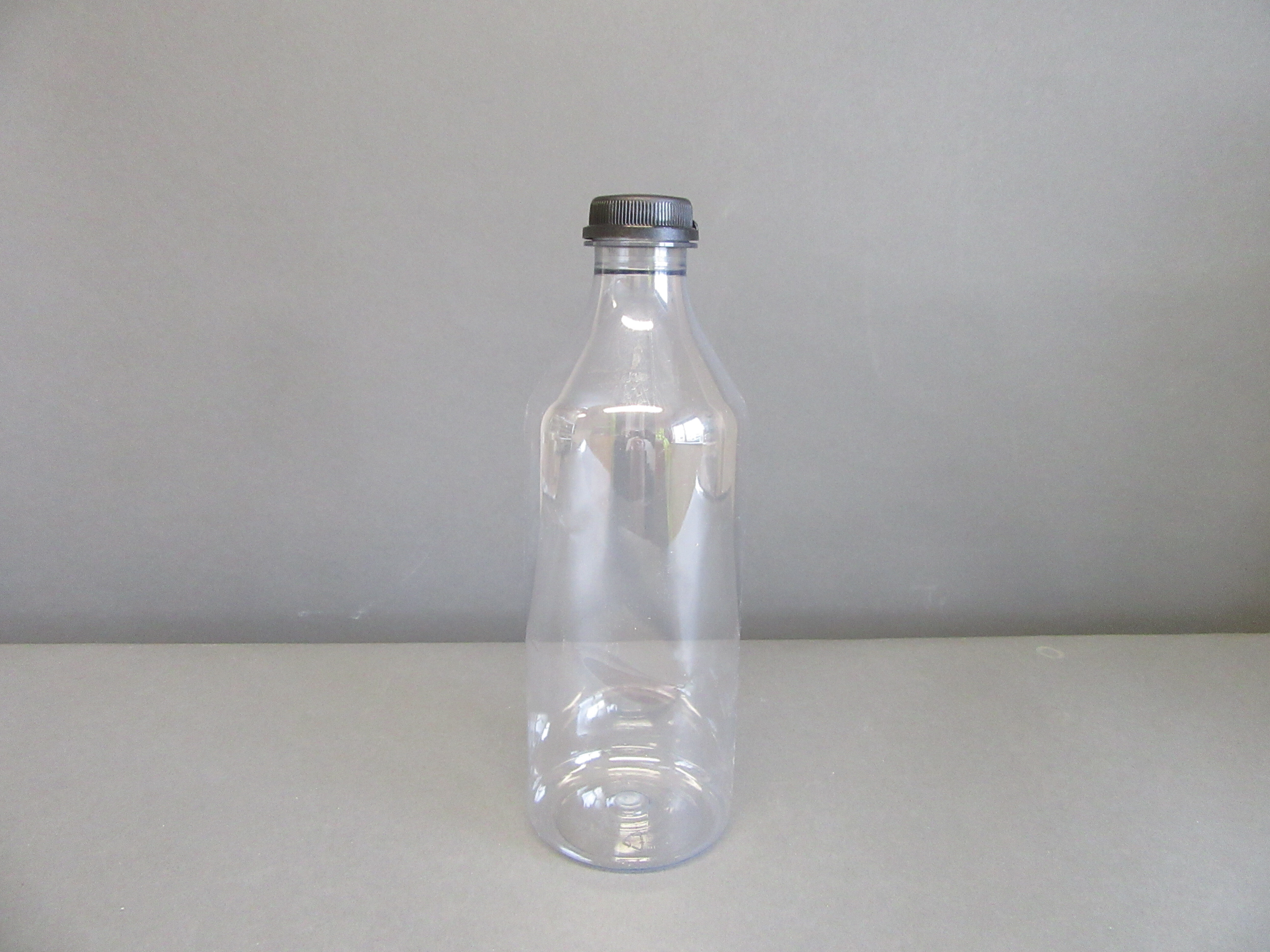 Bottle 1000ml and cap