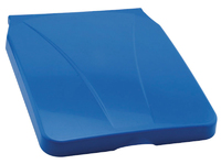 LAUNDRY TRAIN LID BLUE