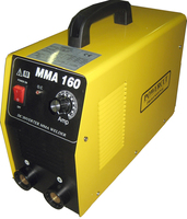 Powercut 160Amp Inverter Arc Welder MMA160
