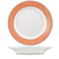Mediterranean Dish 28.5cm Carton of 12