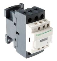 Contactor 440 VAC, 25A, 400V