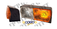 Front Combination Lamp LH