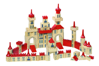 Castle Building Bricks (P/Sng Min 1)