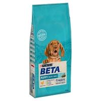Beta Puppy / Junior - Chicken & Rice 14kg