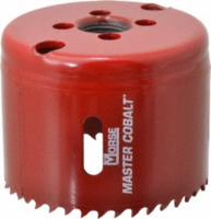 SAFELINE 86MM BI METAL HOLESAW