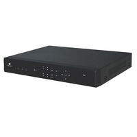 Triax THDR 4 Channel Tribrid  DVR + 1TB