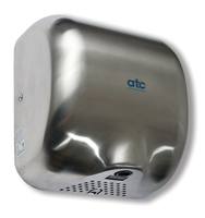 Cheetah High Speed Hand Dryer Automatic Chrome