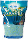 Aquatic Gravels