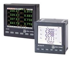The Sifam range of Digital Energy Meters and Analysers is ever expanding. Here we give an overview of the range....