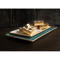 Kara Elegant Caramel Shortbread 3 x 5 x 77g