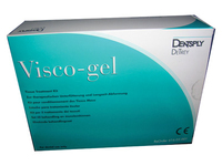DENTSPLY VISCOGEL GEL KIT