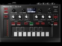 Pioneer TORAIZ AS-1 | Monophonic analog synthesizer