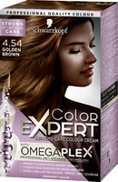Color Expert Golden Brown 4-54