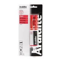 Araldite Rapid Syringe 24ml 400007 (6)
