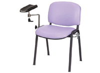 Padded Vinyl Phlebotomy Chair