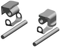 Pewag Spare Part | PLGES Lock Set